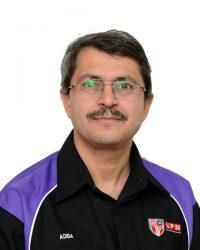 Prof. Adem Kilicman