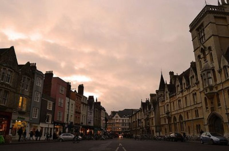 Oxford Top-Rated Attractions 6