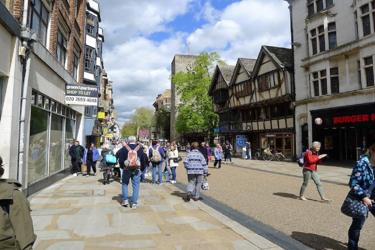 Oxford Top-Rated Attractions 1