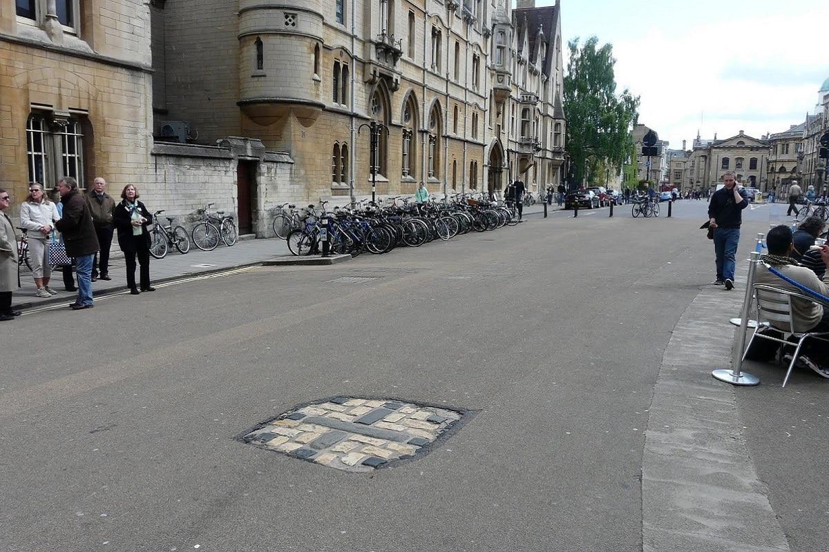Oxford Hidden Gems 0