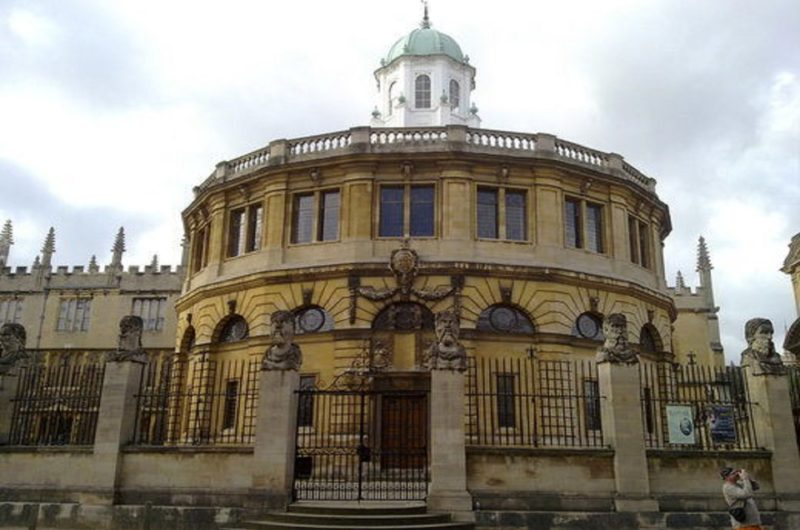 Oxford Top-Rated Attractions 4