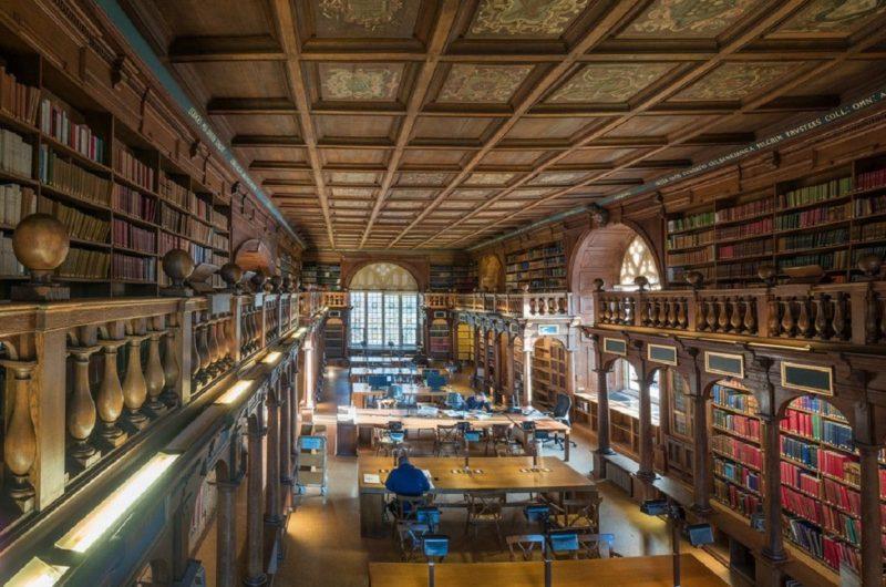 Oxford Hidden Gems 4
