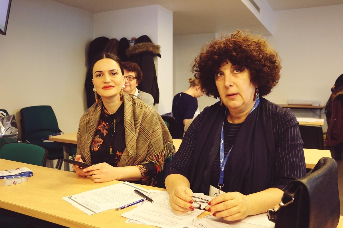 social studies conferences