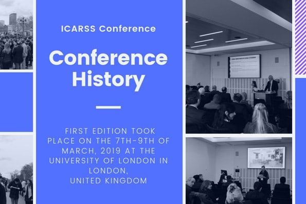 Conference-History