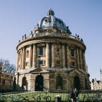 Oxford Hidden Gems