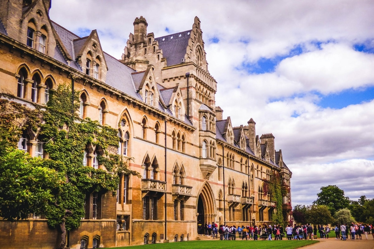 Oxford Top-Rated Attractions 2