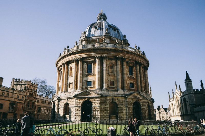 Oxford Top-Rated Attractions 3