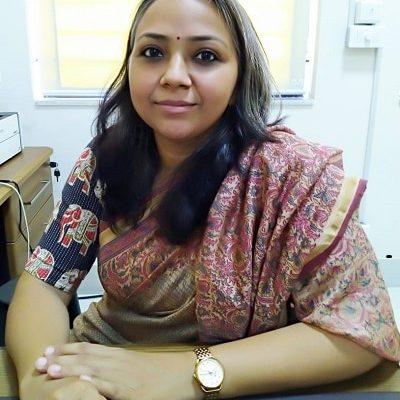 Shikha Bhardwaj